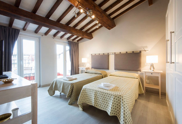 Rome Villa
