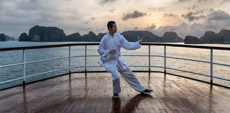 Optional Tai Chi Class