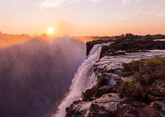 810316_Devil's Pool_Zambia_ID 488817493.