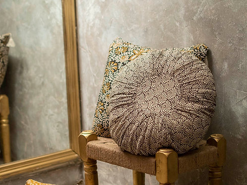 Moon Coussin rond