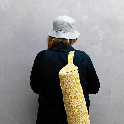 Alyia Yoga Bag Yellow