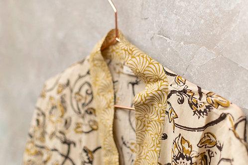 Kimono Arabesque