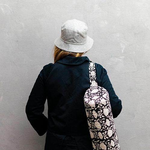 Myria  Yoga Bag black