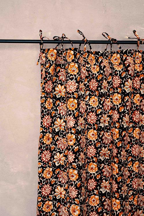KANTI Orange Flower
