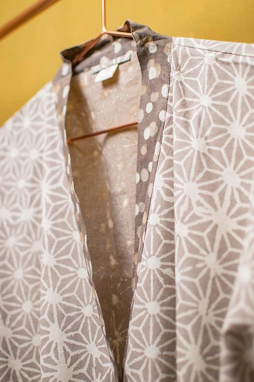 Kimono Sable