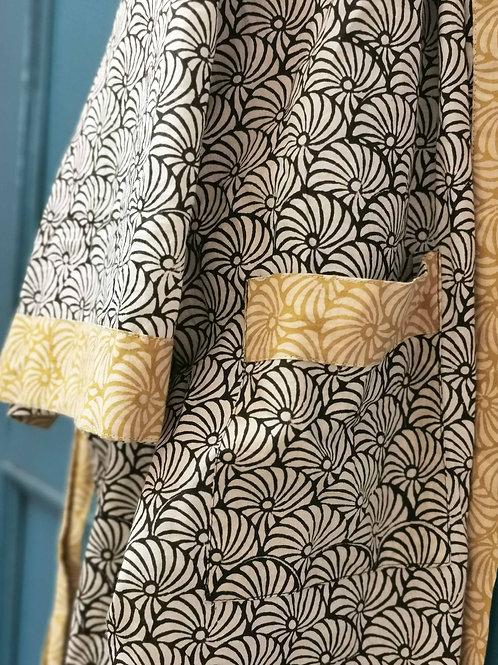 Kimono Haïku