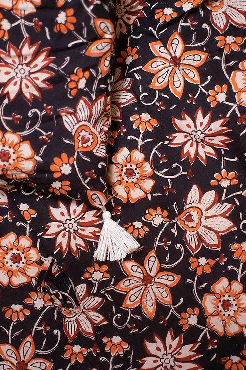 KANU Orange Flower