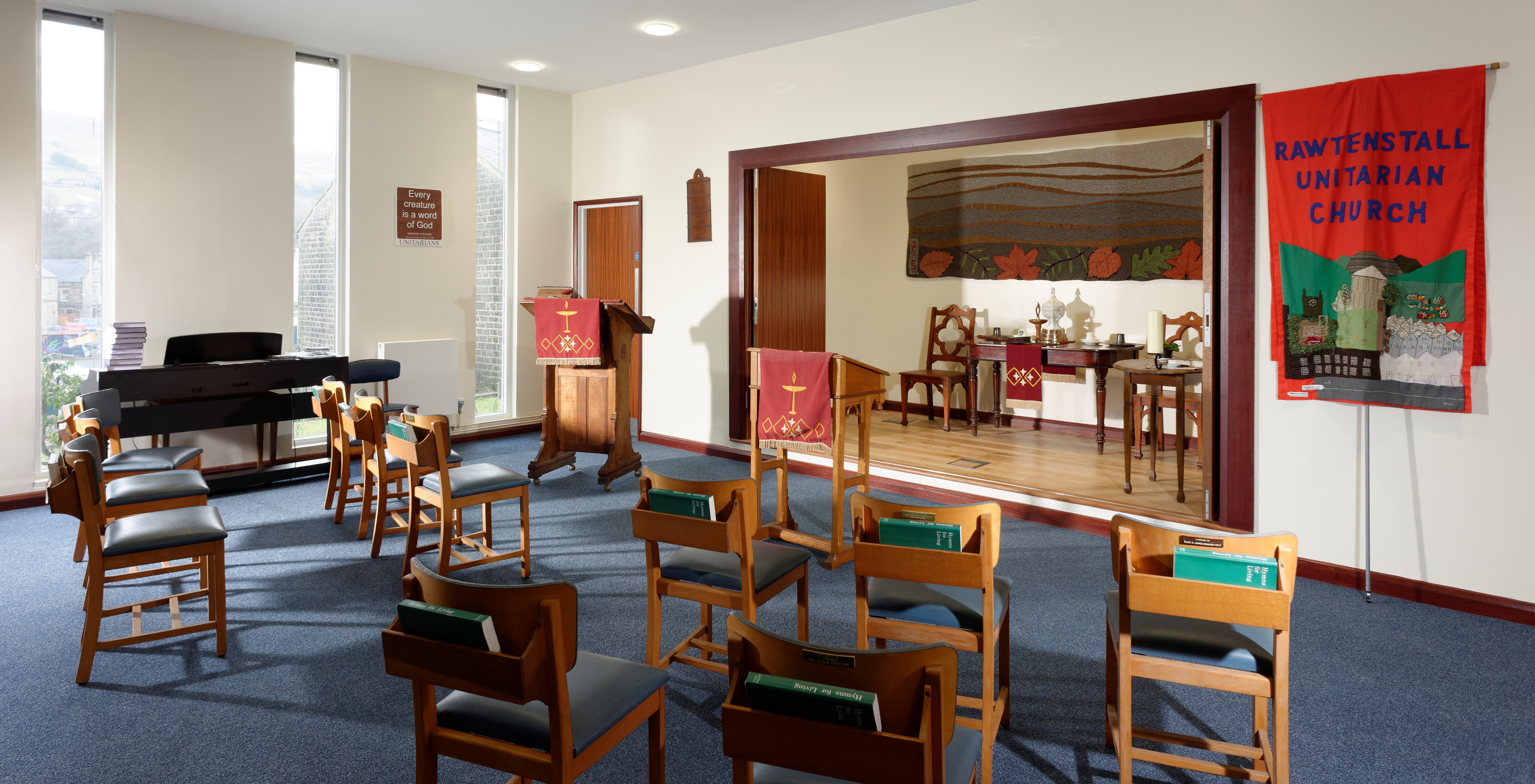 Worship Space