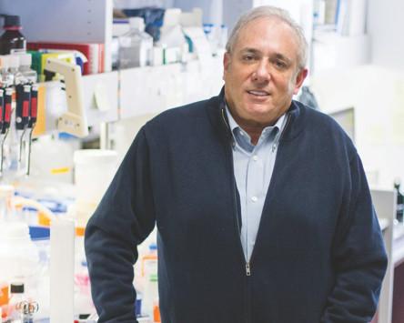 Randal Kaufman, PhD
