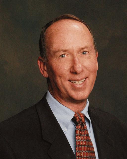 Richard S Lord, PhD