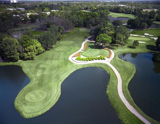 Innisbrook resort.JPG