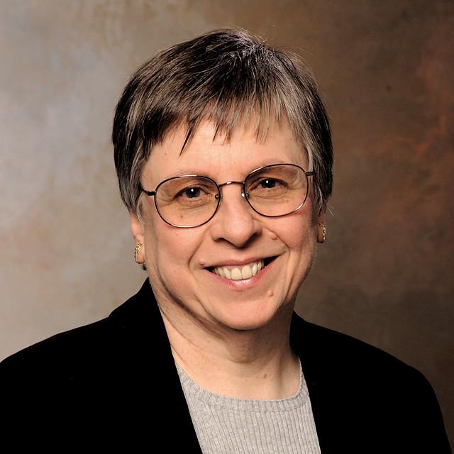Linda Bartoshuk, PhD