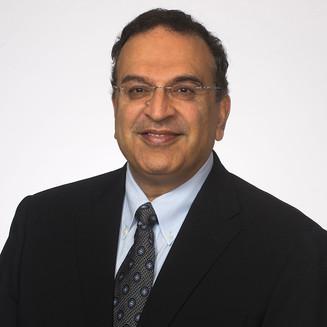 Dr. Shalesh Kaushal, MD, PhD