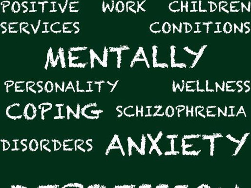 Causes of Mental Illness:  Spiritual vs Physical