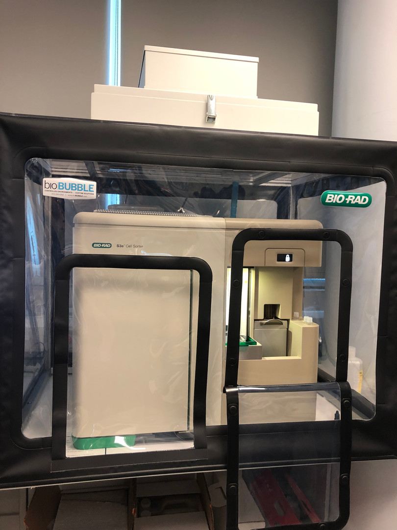 BioRad S3e Cell Sorter 4