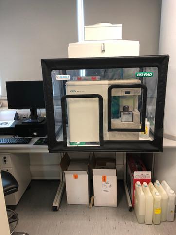 BioRad S3e Cell Sorter 2