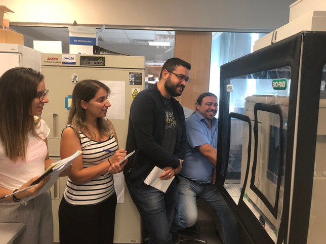BioRad S3e Cell Sorter 6