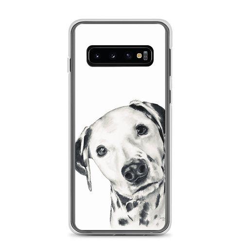 Dalmatian Samsung Case