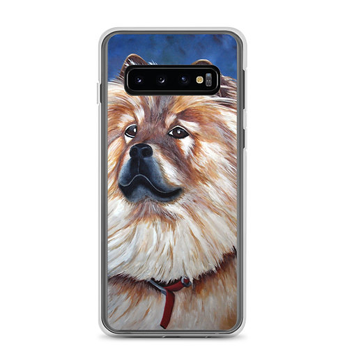 Chow Dog - Samsung Case