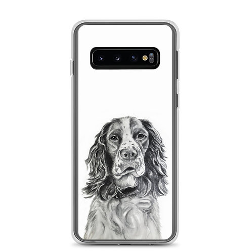 Samsung Case - Dog