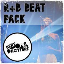 Beatshotters® R&B Beat Pack