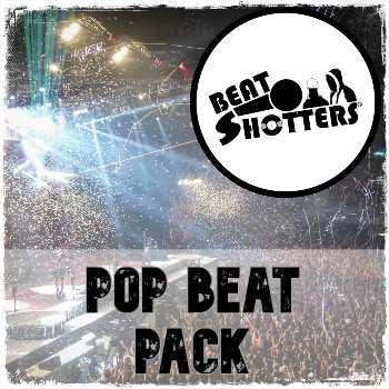 Beatshotters® Pop Beat Pack