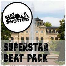 Beatshotters® Superstar Beat Pack