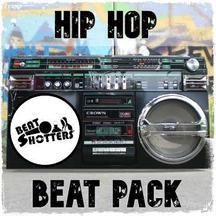 Beatshotters® Hip Hop Beat Pack