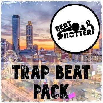Beatshotters® Trap Beat Pack