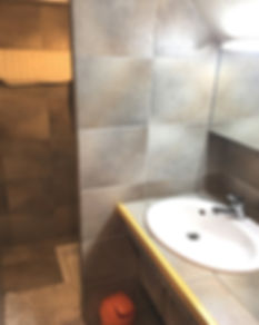salle d'eau étage 2
