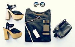 Clothes, Accessories, Shoes