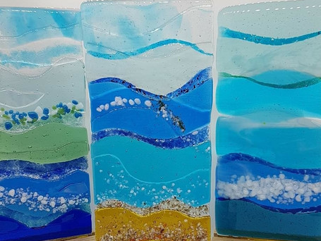 Fused Glass Workshop