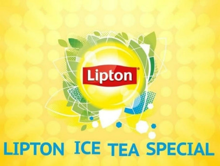 Liptons Iced Tea