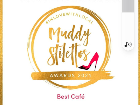 Please vote for us ❤