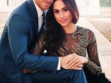 Prince Harry and Meghan Markle's Wedding: Everything We Know So Far