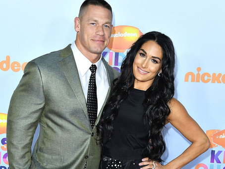 Here's Everything to Know About Nikki Bella's Engagement Ring From John Cena