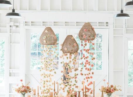 August 2019 Wedding Trends to Watch