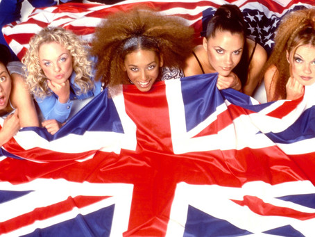The Spice Girls Are Performing at Prince Harry and Meghan Markle's Wedding