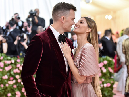 Tom Brady Reveals Where He First Met Gisele Bündchen for a Blind Date