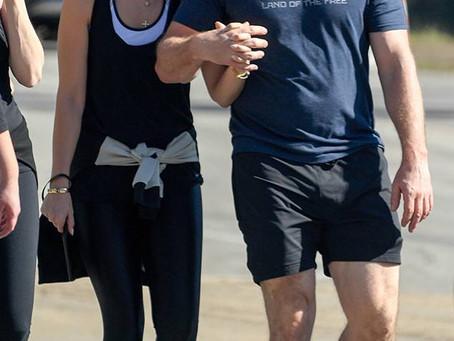 Chris Pratt and Katherine Schwarzenegger Have Already Started Planning Their Wedding