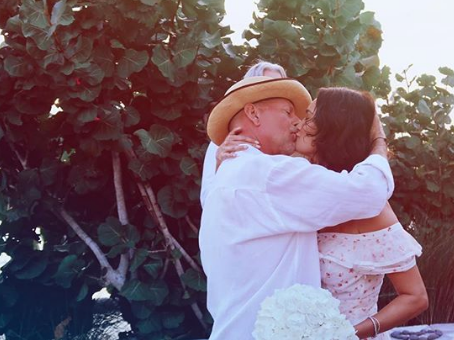 Bruce Willis Renews His Wedding Vows to Emma Heming for Their 10-Year Anniversary
