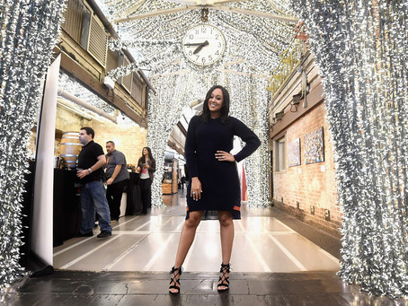 Tia Mowry Gives Five Tips to Brides Planning Their Weddings