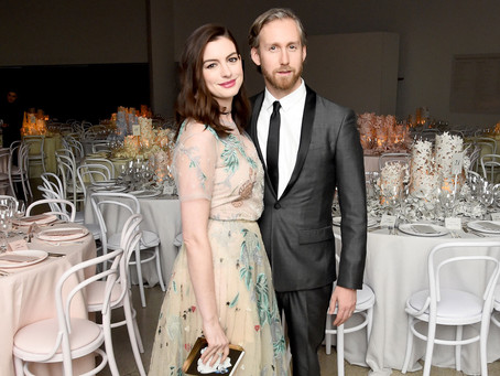 Anne Hathaway Explains How Marriage Changed Her