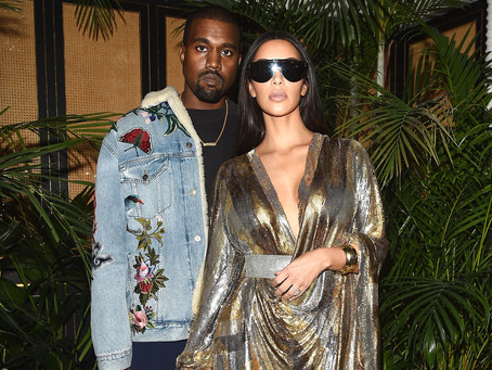 Kim Kardashian on How She and Kanye Maintain a Strong Marriage Despite Crazy Schedules