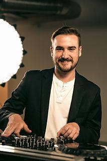 DJ Cam Viola