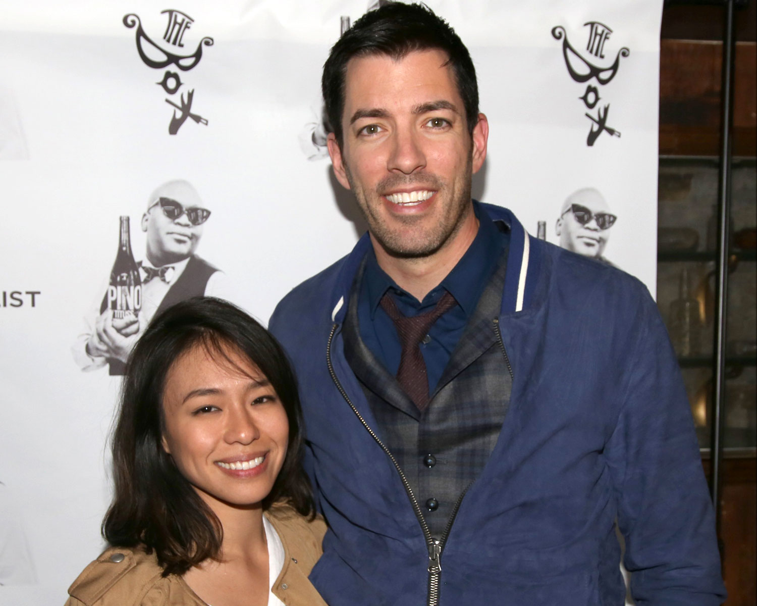 Drew Scott Wedding Date.Property Brothers Drew Scott And Linda Phan Will Have A Destination