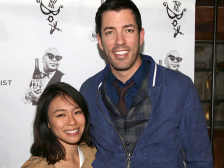 Property Brothers' Drew Scott and Linda Phan Will Have a Destination Wedding