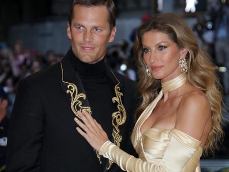 Gisele Bündchen and Tom Brady Share New Wedding Photos on Their 10th Anniversary