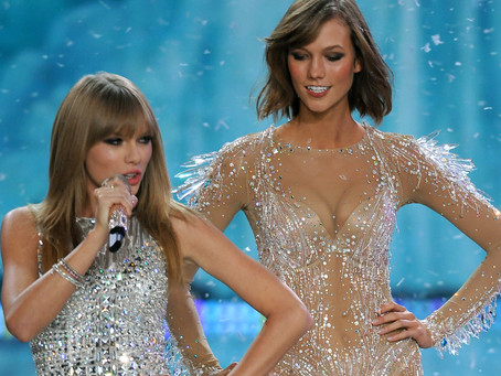 Here's How Taylor Swift Was Involved in Karlie Kloss's Bachelorette Party