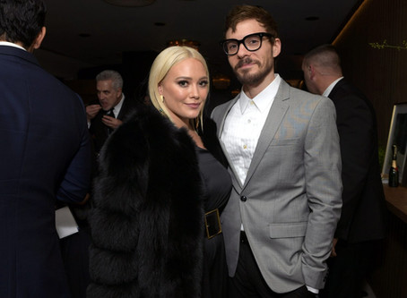 The Celebrity Engagements of 2019, From Hilary Duff to Katy Perry and More